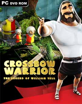 Crossbow Warrior The Legend of William Tell-CODEX