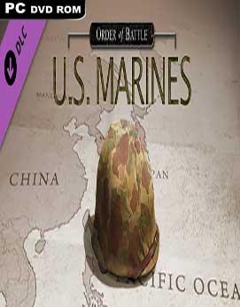 Order of Battle U S Marines-SKIDROW