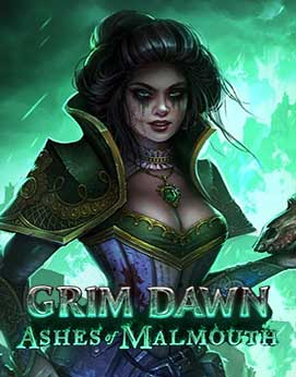 Grim Dawn Ashes of Malmouth-CODEX