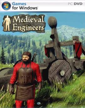 Medieval Engineers Deluxe Edtion v02.041.010 Cracked