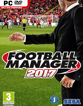 Football Manager 2017 Beta-3DM