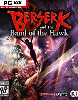 BERSERK and the Band of the Hawk-HI2U