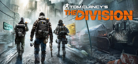 Tom Clancy's The Division Cover PC