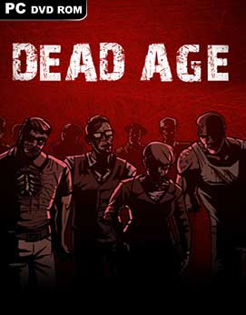 Dead Age Early Access