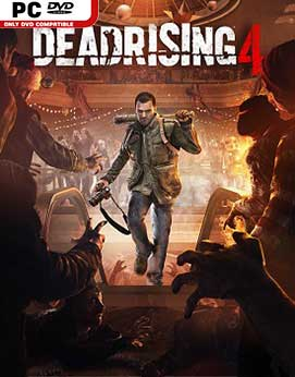 Dead Rising 4 Update 2 and Crack-BALDMAN