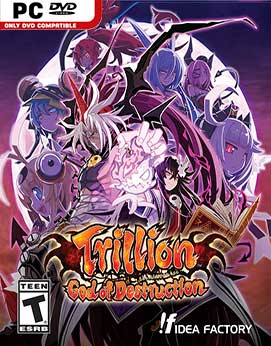 Trillion God of Destruction-HI2U