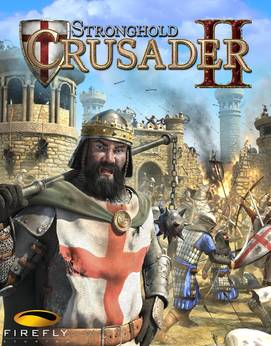 Stronghold Crusader 2 The Jackal and The Khan-SKIDROW