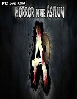 Horror In The Asylum-SKIDROW