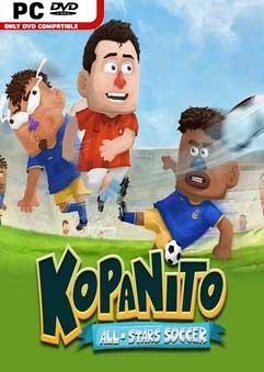 Kopanito All-Stars Soccer-TiNYiSO