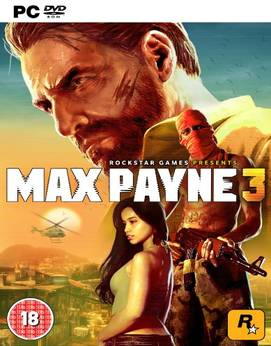 Max Payne 3 Complete Edition v1.0.0.114 All DLCs-REPACK