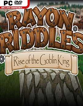 Rayon Riddles Rise of the Goblin King-HI2U