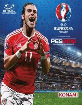 UEFA Euro 2016 France-TiNYiSO