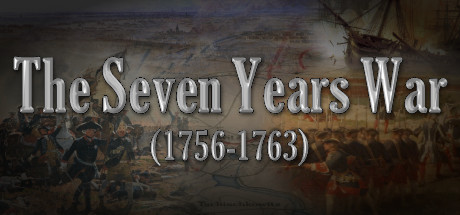 The Seven Years War 1756 1763 Cover