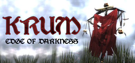 Krum Edge of Darkness Pc Cover