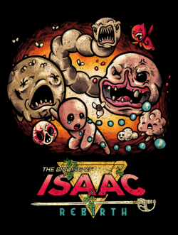 The Binding of Isaac Afterbirth Incl Update 1 Cracked