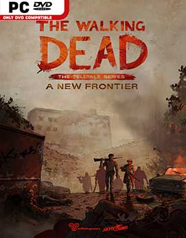 The Walking Dead A New Frontier Episode 4 Only