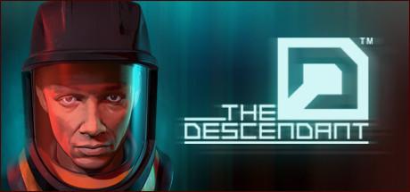 The Descendant Cover PC