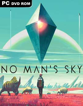 No Mans Sky v1.1 Foundation-CODEX