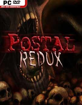 POSTAL Redux v3.0-PLAZA