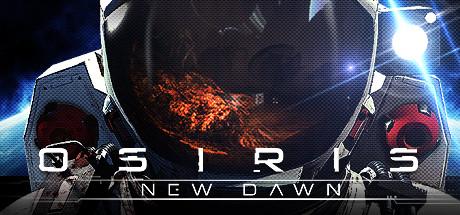 Osiris New Dawn Cover PC