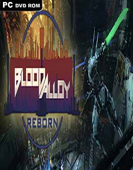 Blood Alloy Reborn-PLAZA