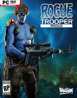 Rogue Trooper Redux-CODEX