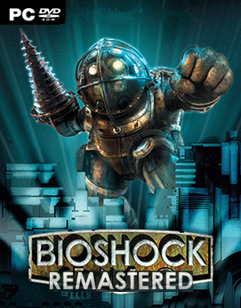 BioShock Remastered-CODEX