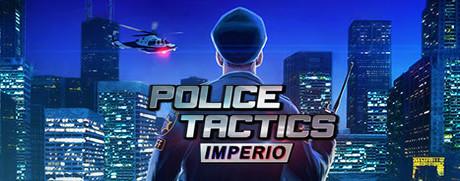 Police Tactics Imperio Cover PC