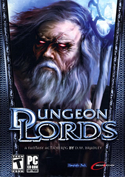 Dungeon Lords Steam Edition-PLAZA