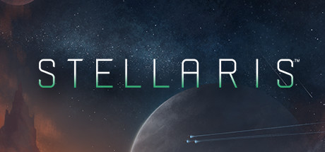 Stellaris Cover PC