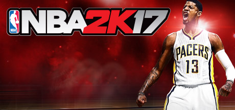NBA 2K17 Cover PC