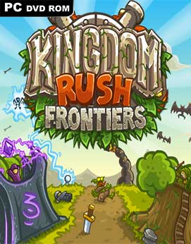 Kingdom Rush Frontiers v1.2.4 MULTI6-ALiAS