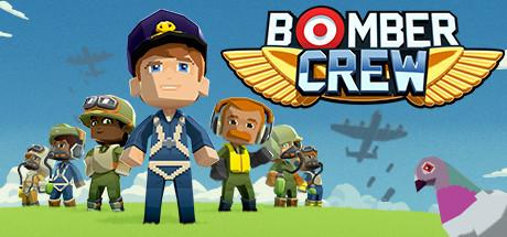 Bomber Crew-DARKSiDERS