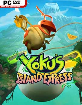 Yokus Island Express-CODEX
