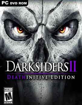 Darksiders II Deathinitive Edition Update 1-ALI213
