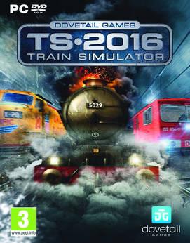Train Simulator 2016-CODEX