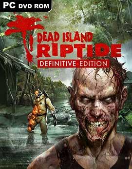 Dead Island Riptide Definitive Edition-CODEX
