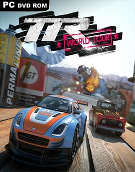 Table Top Racing World Tour-RELOADED