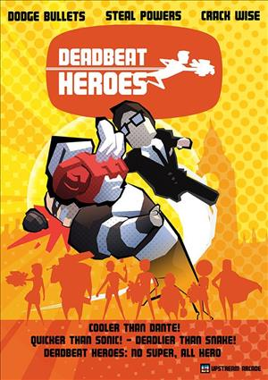Deadbeat Heroes-SKIDROW