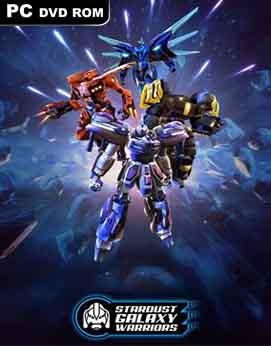 Stardust Galaxy Warriors-CODEX