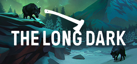 The Long Dark Cover PC