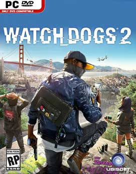 Watch Dogs 2 Update v1.07 and Crack-CPY