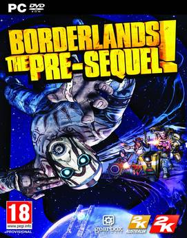 Borderlands The Pre Sequel Complete Edition MULTi8-PROPHET