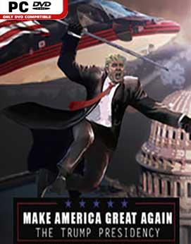 Make America Great Again The Trump Presidency-DOGE