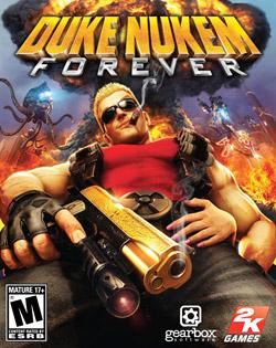Duke Nukem Forever Complete-PLAZA