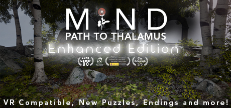 Mind Path to Thalamus Enhanced Edition Cover