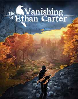 The Vanishing of Ethan Carter Redux-RELOADED