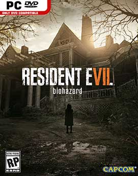 Resident Evil 7 Biohazard UPDATE 1.03-CPY