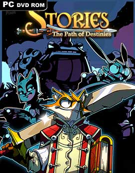 Stories The Path of Destinies-CODEX