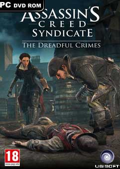 Assassins Creed Syndicate Update v1.5 READ NFO-PLAZA